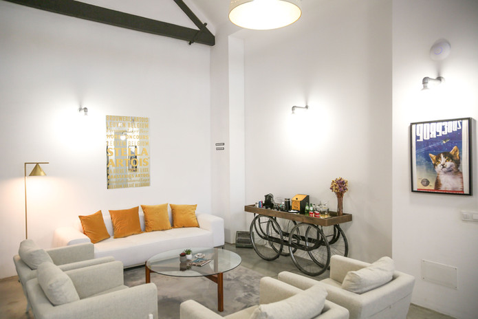 Coworking Space Lisbon