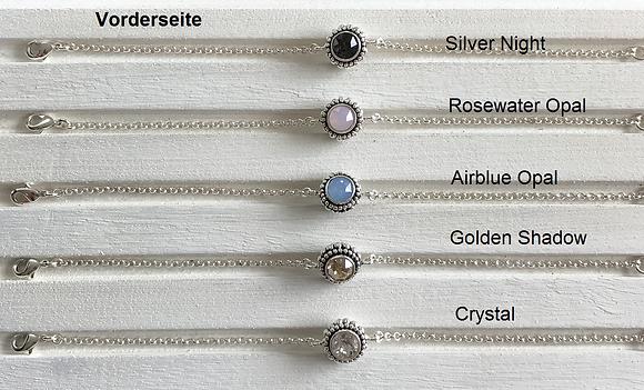 "Steinkult - Armband ""Sheila"""