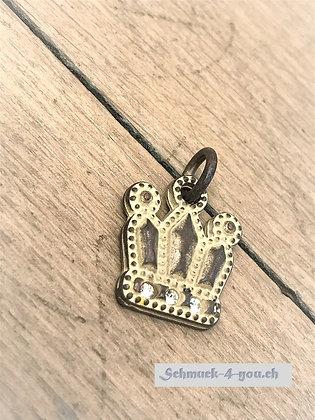 Krone Sahara, Amulett S