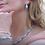 Thumbnail: arubaS Armband – Hämatit mit Silberkugel