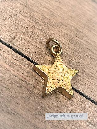StarLight GoldShiny, Amulett M