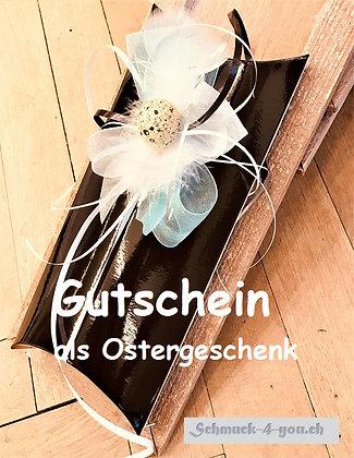"""Geschenkgutschein """"Ostern"""""""