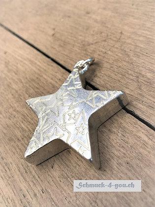 StarLight SilverShiny, Amulett L