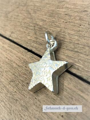 StarLight SilverShiny, Amulett M