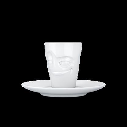 MUG Espresso - verschmitzt