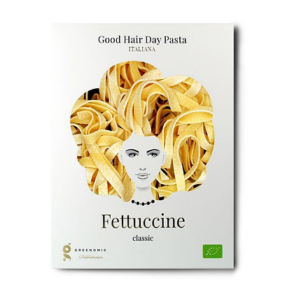 Fettuccine classic