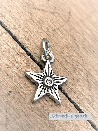 Star Sterling, Amulett S