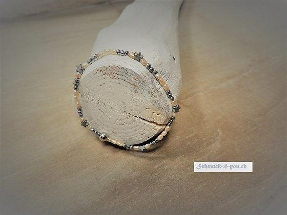 arubaS  Halbedelsteine mit Silber 925