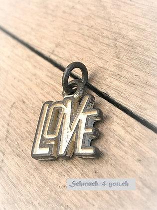LOVE Sahara, Amulett S