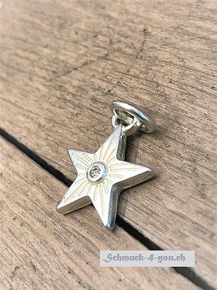 Star SilverShiny, Amulett S