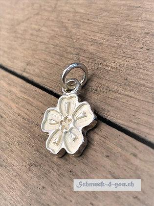 Flower SilverShiny, Amulett S