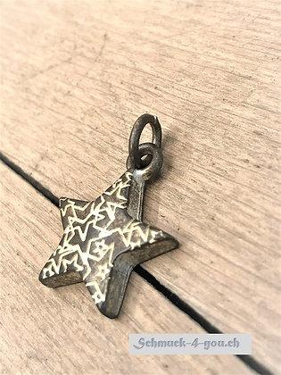 StarLight Sahara, Amulett M
