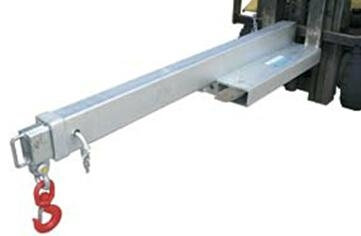 1039 Jib Crane Long