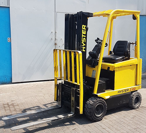 Hyster E2.0XMS