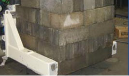 20161011Cascade Concrete Block Clamp