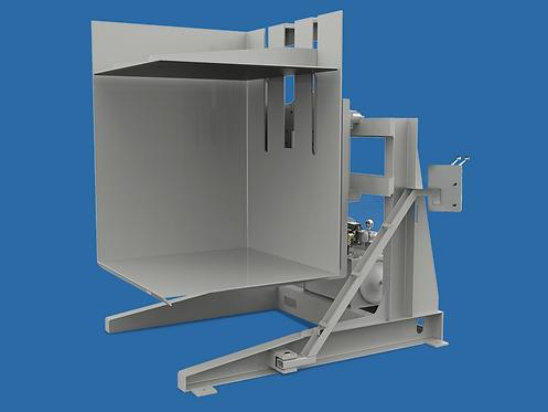 Cascade Stationary Pallet Inverter 50D-SLI