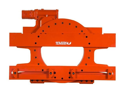 NEW BOLZONI ROTATORS 3A