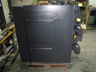 Cascade Carton Clamp 25D