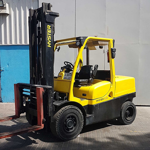 Hyster H.50FT