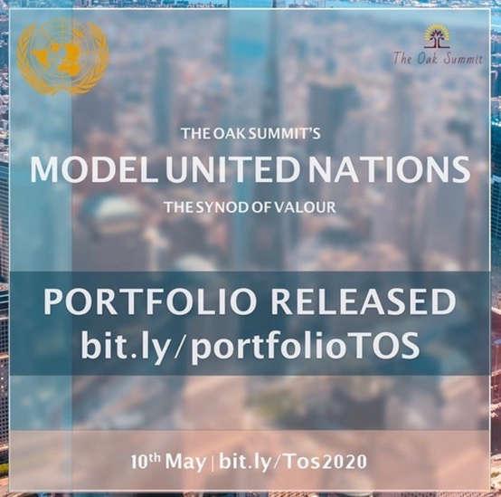 Portfolio Released