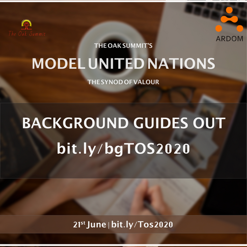 Background Guides