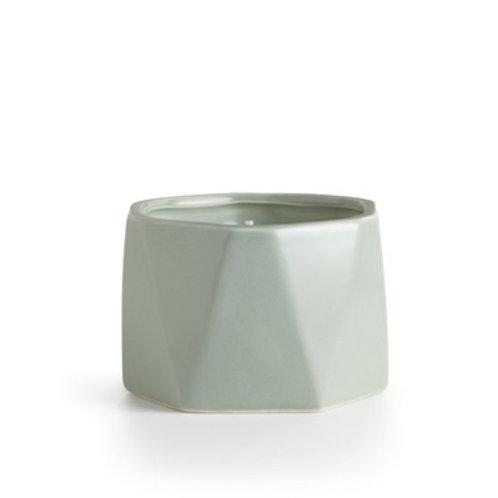 Illume Santal Fig Dylan Ceramic Candle