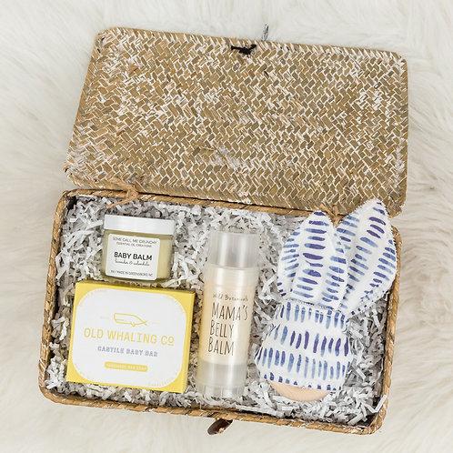 Petite Baby Gift Box
