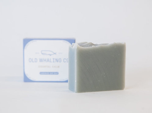 Old Whaling Co Coastal Calm Bar Soap