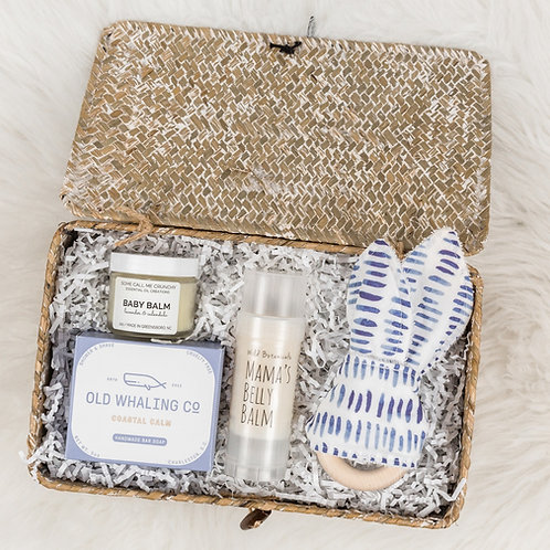 Petite Baby Boy Gift Box