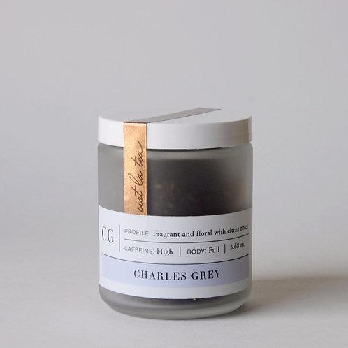 Teaspressa Charles Grey Tea