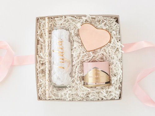 Simple Beauty Gift Box