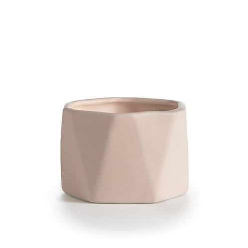 Illume Coconut Milk Mango Dylan Ceramic Candle