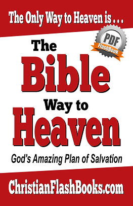 HR The Bible Way to Heaven Cover Final.j