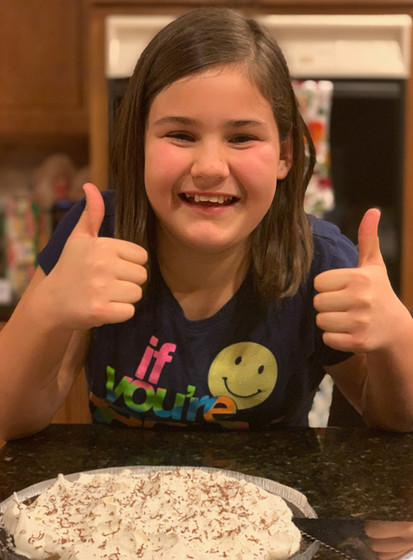 Addison's Pie