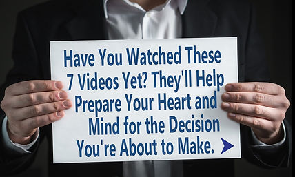Have You Watched the videos - Small Slid
