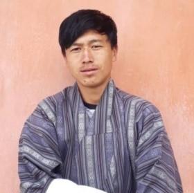 Karma Tenzin Driver and Warden