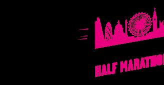 Raising Funds at the London Landmarks Half Marathon