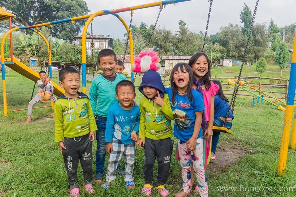 Meretsimo playground