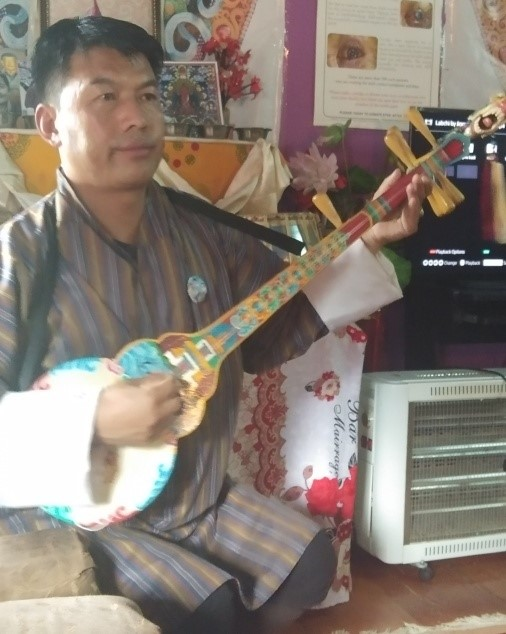 Blind Music Training Centre 2