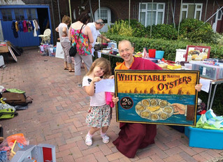 Whitstable Goes Wild