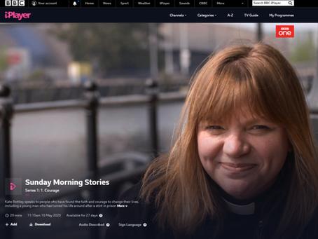 Emma on Sunday Morning Stories