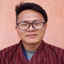 Mr. Phurba Wangchuk Admin and Accounts