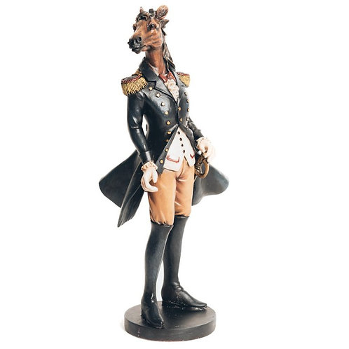 Captain Stallion