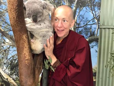 Sakyadhita International Conference on Buddhist Women