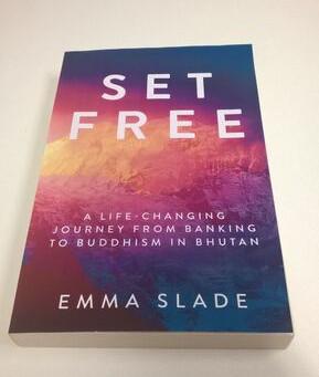 Review of 'Set Free' by Jetsunma Tenzin Palmo
