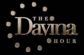 'This is an amazing woman with an amazing story' - Davina Macall interviews Emma Slade for The Davina Hour Happiness episode