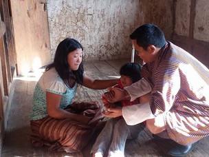 Rural outreach programme begins