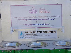 Clean Water for Rural Schools