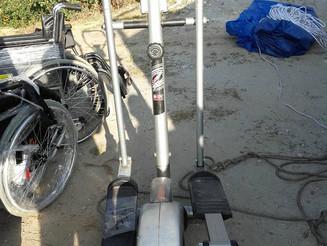 Disability equipment arrives at Drat-sko