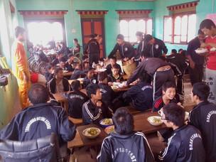 Happy dining at Draktsho East